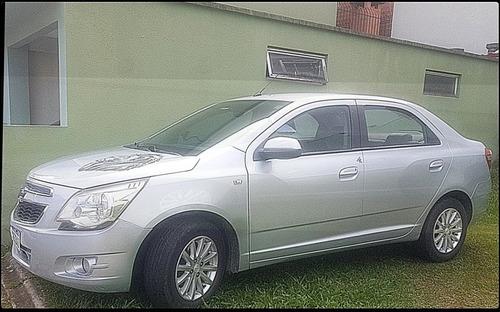 Imagem 1 de 15 de Chevrolet Cobalt 2012 1.4 Ltz 4p
