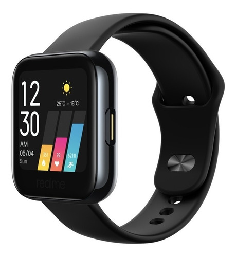 Realme Watch - Smartwatch, Intelec