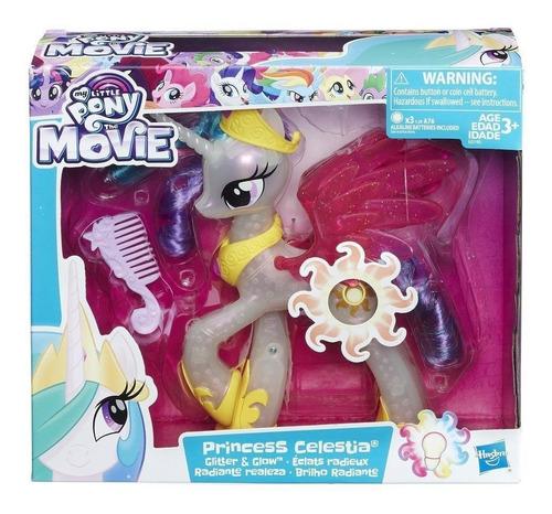 Princesa Celestia Radiante Realeza - My Little Pony