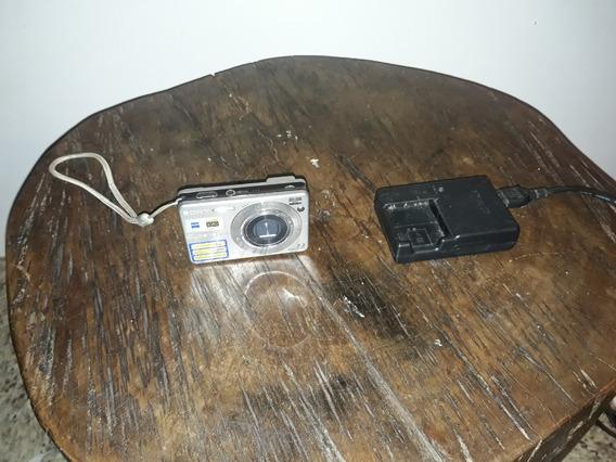 Câmera Sony Cyber-shot W120