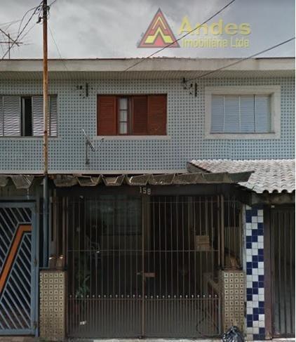 Sobrado Com 2 Dormitórios À Venda, 100 M² Por R$ 425.000 - Carandiru - São Paulo/sp - So1893