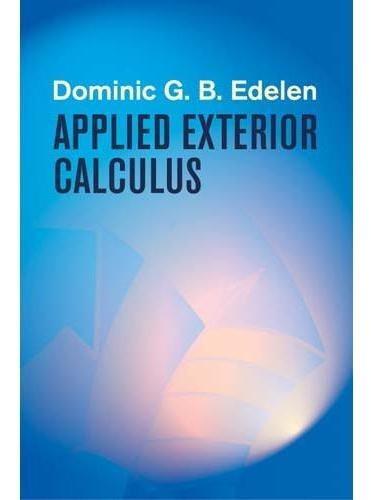 Applied Exterior Calculus