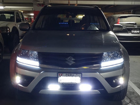 Susuki Grand Nomade 4x4 Full 2017