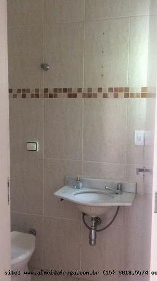 Casa Em Condomínio Para Venda Em Sorocaba, Horto Florestal, 3 Suítes, 4 Banheiros - 1740_1-977419