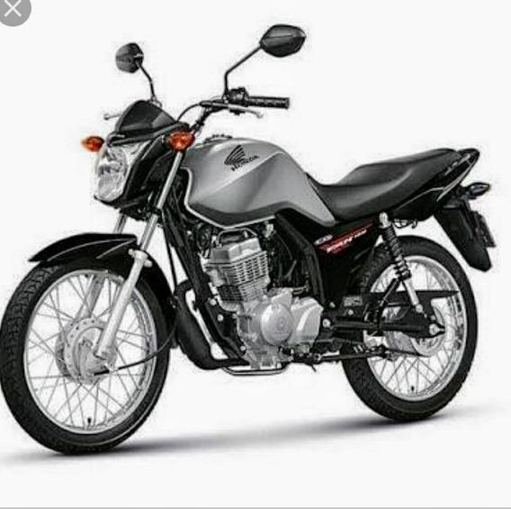 Honda 125 Fan