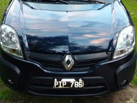 Renault Kangoo 2 2015