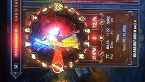 Itens Editados Diablo 3 Ros