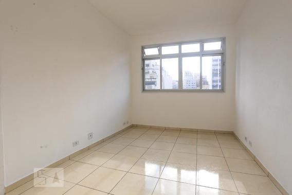 Apartamento No 8º Andar Com 1 Dormitório - Id: 892953357 - 253357