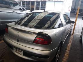 Chevrolet Tigra Opel Tigra Aleman