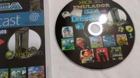 Emulador De Dreamcast Para Pc Com 1 Jogo