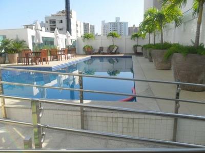 Aluguel Apartamento Mobiliado Campos Dos Goytacazes Brasil - 585-a