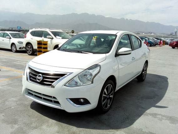 Versa Exclusive Mobility T/a Ac Navi
