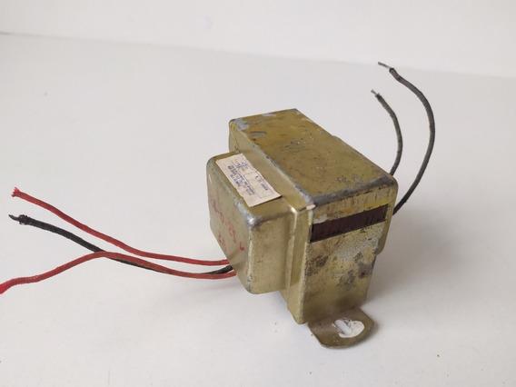 Transformador Amplificador 25v 0 25v-4a