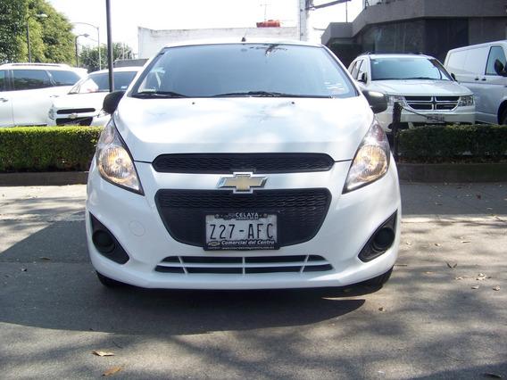 Chevrolet Spark 2015 1.2 Ls L4 Man At