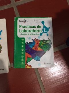 Conexus Santillana Estudios De La Naturaleza