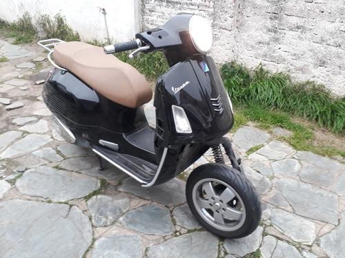 Dada De Baja Scooters Vespa