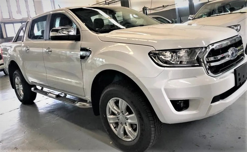 Plan Ovalo Ford Ranger Xlt 4x2 3.2d 100% 54 Cuotas Pagas