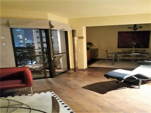 Apartamento Residencial À Venda, Planalto Paulista, São Paulo - . - Ap35485