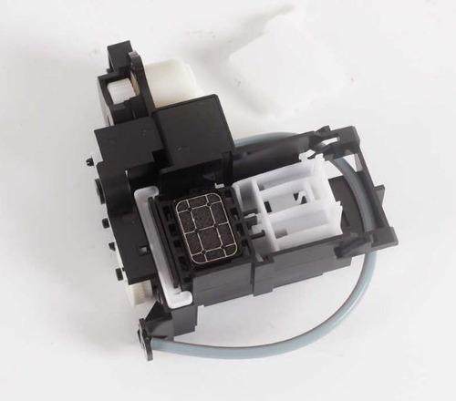 Imagem 1 de 3 de Estaçao De Limpeza Da Epson T50 R290 L800 L805