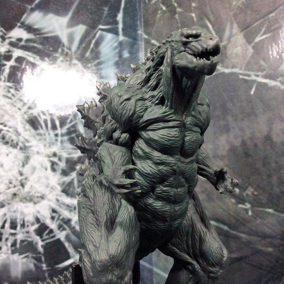 Godzilla 2017 Premium Sega Prize Oficial Action Figure Net