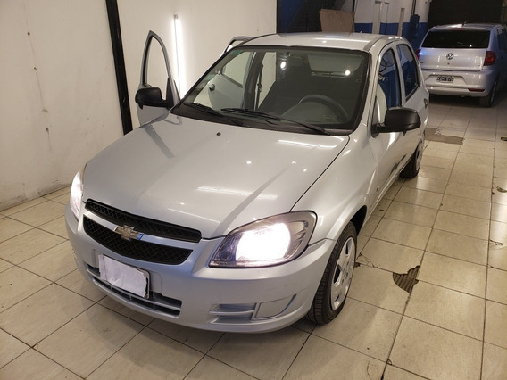 Chevrolet Celta Gnc A Y D Financio