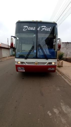 Imagem 1 de 11 de Busscar 360 Scania 124