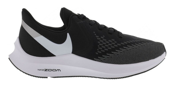 Tênis Nike Zoom Winflo 6 Masculino Corrida Original