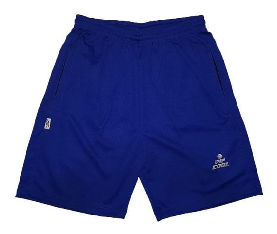 Short Hombre Dry Fit Deportivo Talles Especiales 7 8 9 Y 10