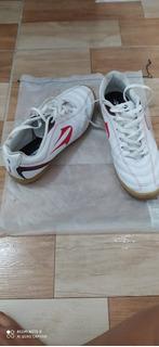 Chuteira Futsal Topper Titanium 4 Masculina - Semi Nova