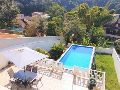 Casa Com 4 Dormitórios À Venda, 287 M² Por R$ 1.100.000,00 - Nova Paulista - Jandira/sp - Ca4315