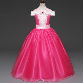 Princesa Ni Os Disfraces Formal Vestido De Fiesta Ni A