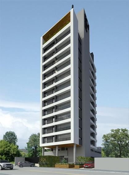 Apartamento No Saguaçú Com 3 Quartos Para Venda, 83 M² - Lg4482