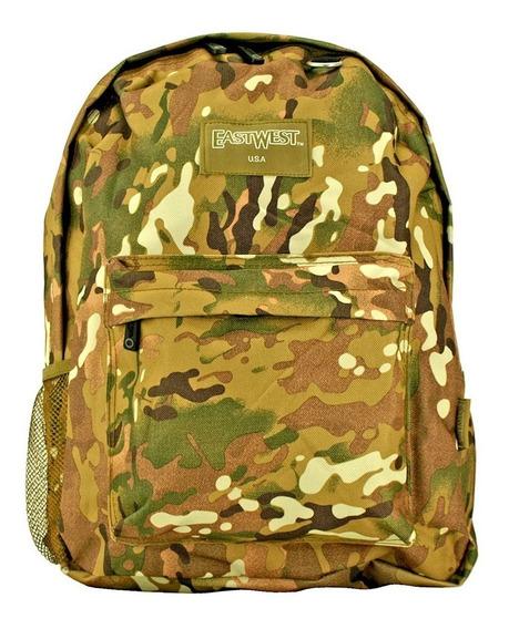 Mochila Backpack Honor Roll Desert Digital Camuflaje 104-101