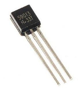 20x Transistor Bc558 Ou Misturado Da Tabela