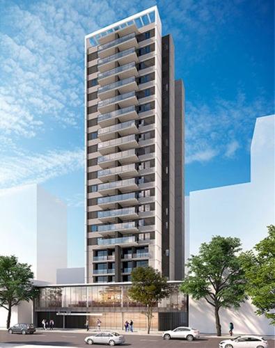 Apartamento Residencial Para Venda, Perdizes, São Paulo - Ap6370. - Ap6370-inc