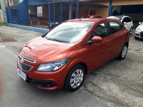 Chevrolet Onix 1.4 Lt 5p 2013
