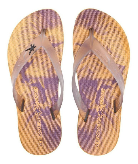 Chinelo Kenner Summer Lion Original