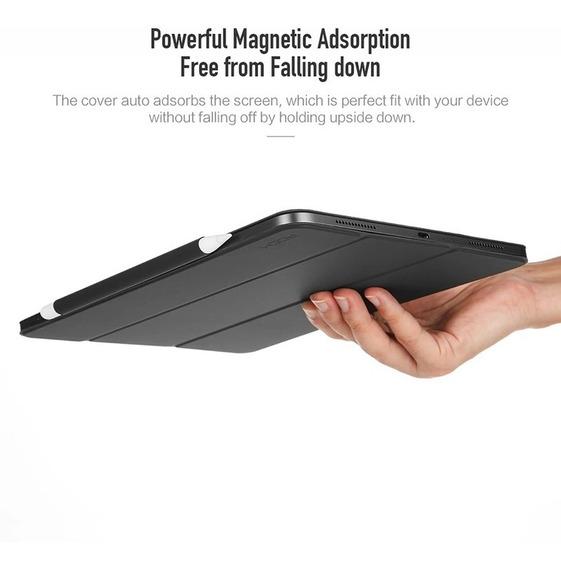 Case Flip Para iPad (11 ) Da Rock