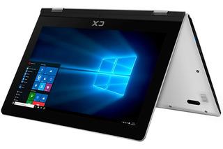 Notebook 2 En 1 Cx Intel Atom 2gb 32gb Hdmi 11,6 Ips Wifi