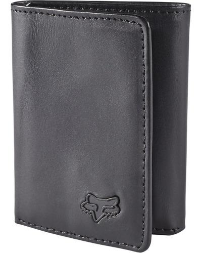 Imagen 1 de 2 de Billetera Fox Leather Trifold #59016-001