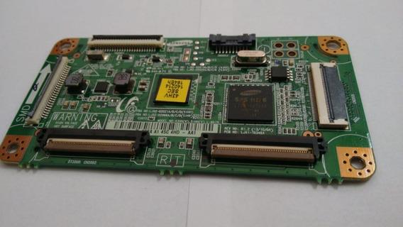 Placa T-com Modelo: Pn43h4000agxzd