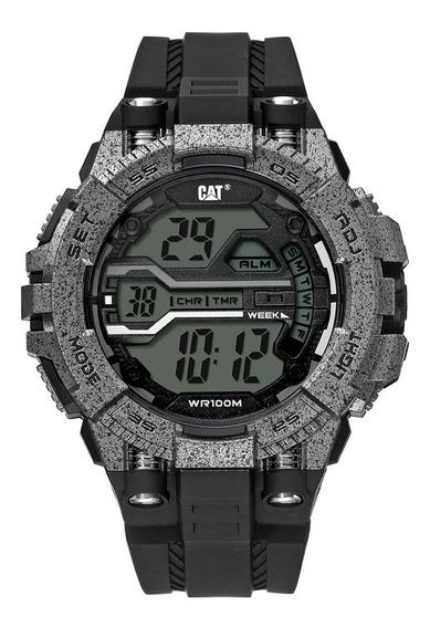 Reloj Digital De Hombre Cat Oa16721141