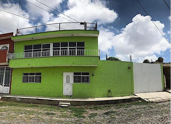 Oportunidad Casa En Excelente Ubicación Lista Para Habitar