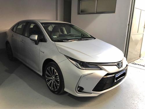 Toyota Corolla 2021 1.8 Se-g Cvt 0km
