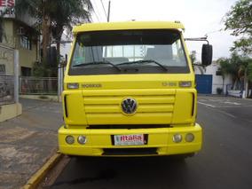 Caminhão 2011 Carroceria Vw 13180 Itália Caminhões