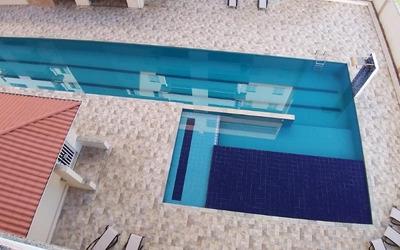 Residencial Club Toninhas Apartamento De Vacaciones(brasil)