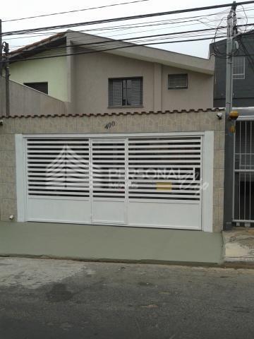 Sobrado Residencial À Venda, Vila Caminho Do Mar, São Bernardo Do Campo. - So0092