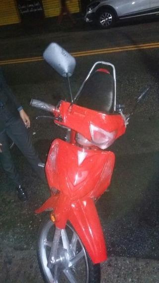 Kawasaki Shinneray 49cc