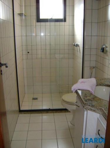 Imagem 1 de 2 de Apartamento - Morumbi  - Sp - 253012