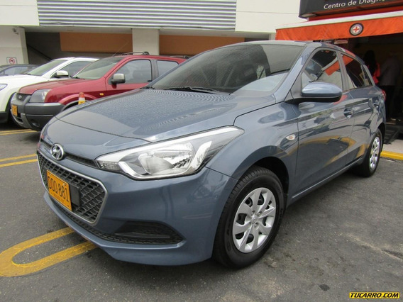 Hyundai I20 I20 5dr 1.4 L Mt
